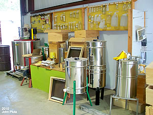 apiary supplies Apiary Supplies   The Basics for Beginning Beekeeping