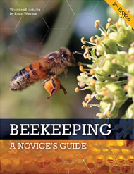 beekeeping guide Beekeeping Guide   As a Hobby   Your Own Honey and Bee Pollen